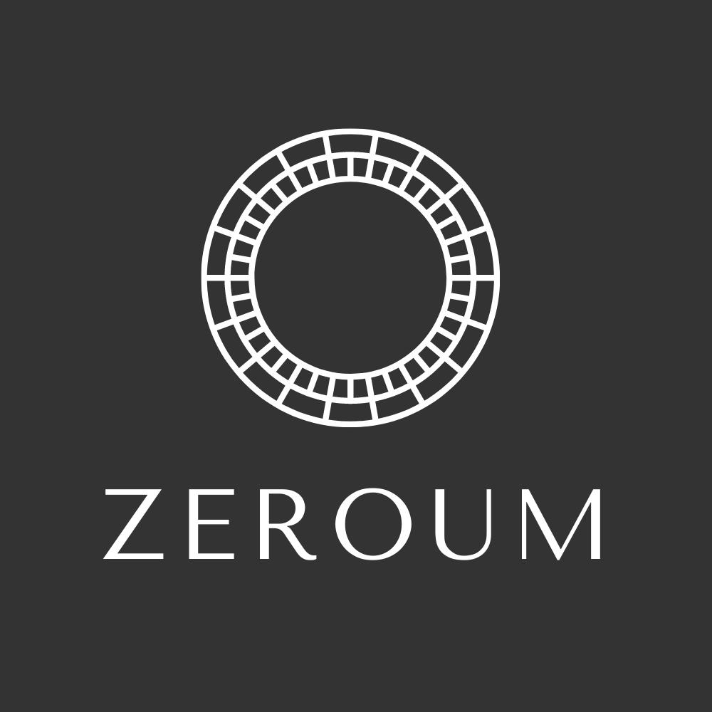 ZEROUM:ロゴマーク