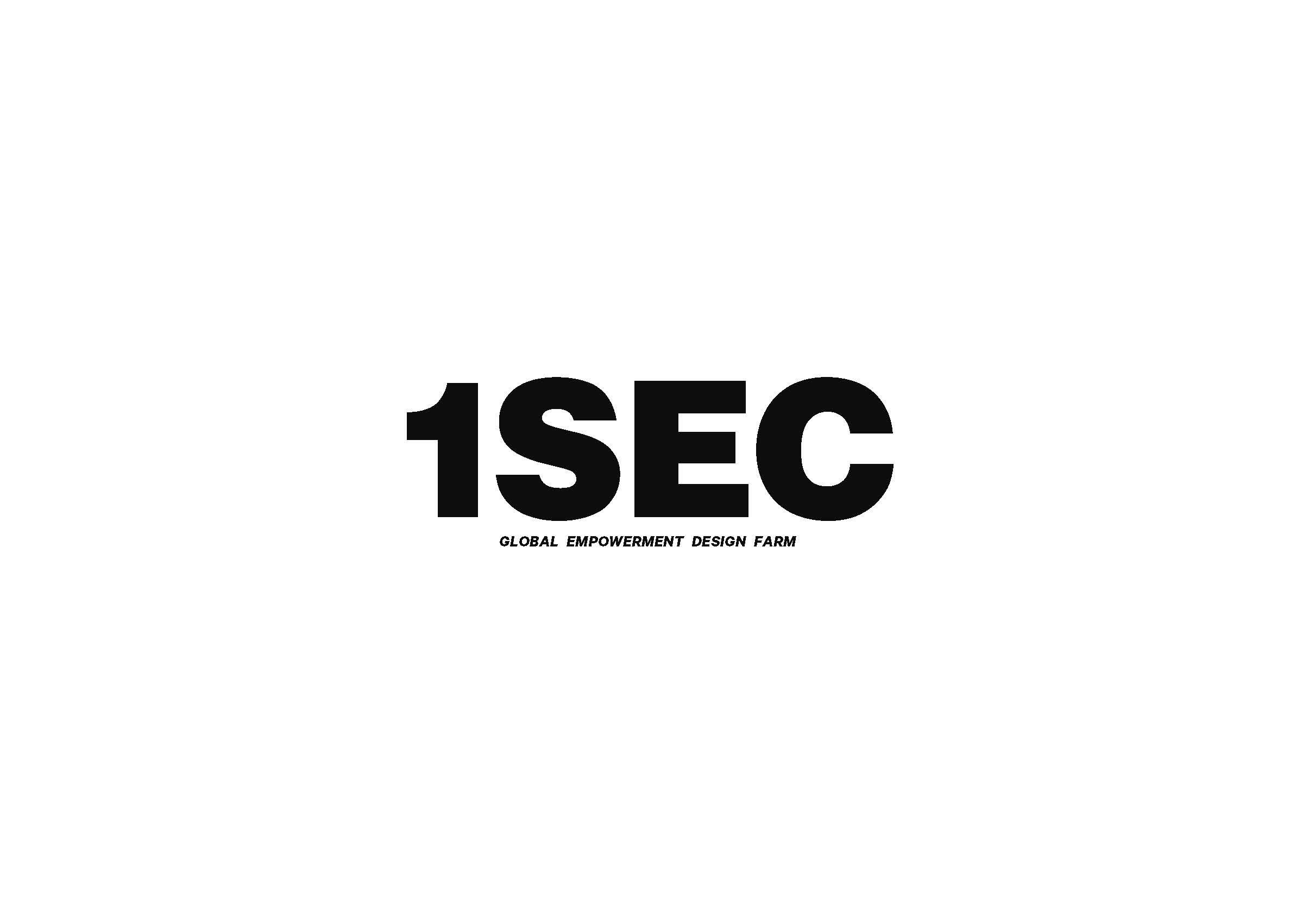 1SEC:ロゴマーク