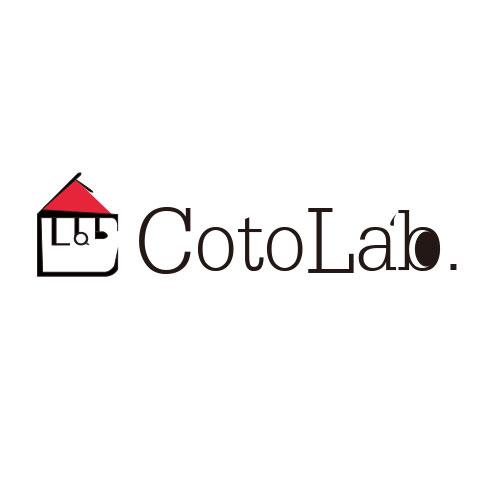 CotoLab.:ロゴマーク